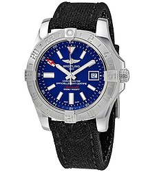Breitling Avenger II GMT Automatic Men's Watch