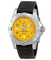 Breitling Avenger II Seawolf Cobra Automatic Watch A1733110-I519BKPD3