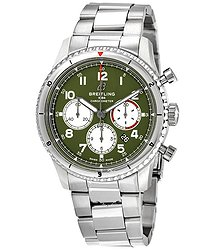 Breitling Aviator 8 Curtiss Warhawk Chronograph Automatic Men's Watch