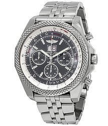 Breitling Bentley 6.75 Speed Chronograph Automatic Chronometer Men's Watch