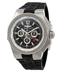 Breitling Bentley GMT Light Body B04 Chronograph Automatic Men's Watch