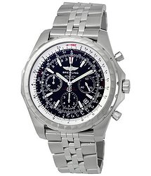 Breitling Bentley Motors T Men's Watch A2536313-B686SS