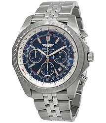 Breitling Bentley Motors T Speed Chronograph Automatic Men's Watch