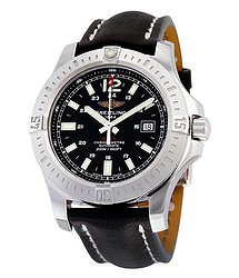 Breitling Breitling Colt 44 Black Dial Automatic Men's Watch