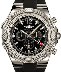 Breitling Breitling for Bentley GMT Chronograph