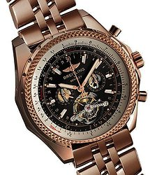 Breitling Breitling for Bentley MULLINER TOURBILLON