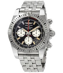 Breitling Chronomat 44 Chronograph Automatic Chronometer Men's Watch