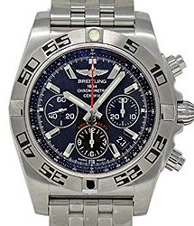 Breitling Chronomat Ab0116 Flying Fish