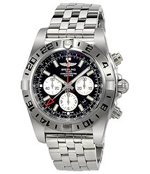 Breitling Chronomat GMT Chronograph Automatic Men's Watch