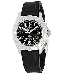 Breitling Colt GMT Men's Watch A3235011-B715BKRD