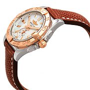 Часы  Breitling Galactic 36 Mother of Pearl Dial Ladies Watch C3733012-A724WLZT