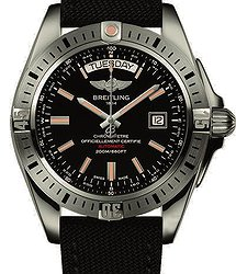 Breitling Galactic44