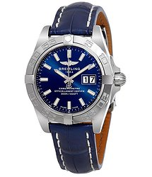 Breitling Galactic Automatic Men's Watch