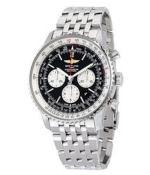 Breitling Navitimer 01 Chronograph Navitimer Steel Men's Watch