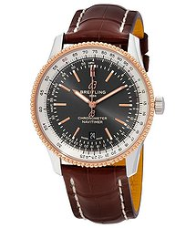 Breitling Navitimer 1 Anthracite Dial Automatic Men's Watch