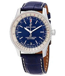 Breitling Navitimer 1 Automatic Chronometer Men's Watch