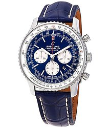 Breitling Navitimer 1 Chronograph Automatic Men's Watch