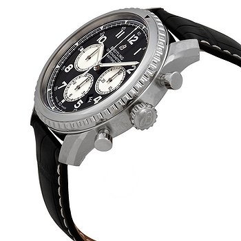 Купить часы Breitling Navitimer 8 Chronograph Automatic Chronometer Black Dial Men's Watch  в ломбарде швейцарских часов