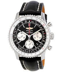 Breitling Navitimer Automatic Chronograph Men's Watch AB012012-BB01BK