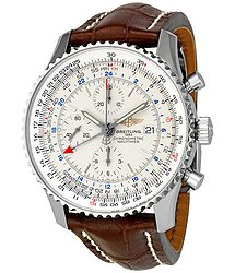 Breitling Navitimer World Automatic Men's Watch A2432212-G571BRCD