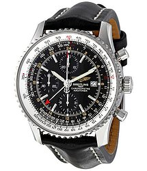 Breitling Navitimer World Men's Watch A2432212-B726BKLT