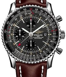 Breitling Navitimer World Stratos Gray A243223A