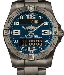Breitling Professional Aerospace Evo 43.00 mm