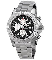 Breitling Super Avenger II Chronograph Automatic Men's Watch