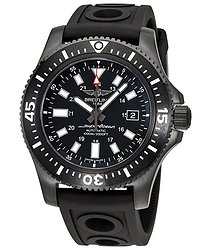 Breitling Superocean 44 Automatic Men's Watch M1739313-BE92BKORT