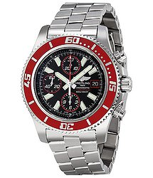 Breitling Superocean Chronograph II Automatic Chronograph Men's Watch