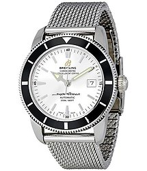 Breitling Superocean Heritage 42 Automatic Men's Watch A1732124|G717|154A