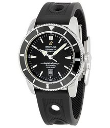 Breitling Superocean Heritage 46 Men's Watch A1732024-B868BKOR