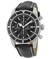 Breitling Superocean Heritage Chronograph Men's Watch A1332024-B908BKLT