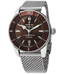 Breitling Superocean Heritage II Automatic Chronometer Men's 46mm Watch