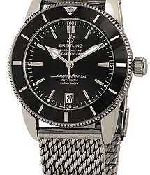 Breitling Superocean Heritage II Automatic Chronometer