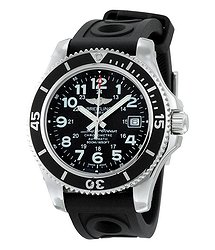 Breitling Superocean II 42 Automatic Men's Watch A17365C9-BD67BKORT