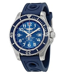 Breitling Superocean II 42 Automatic Men's Watch A17365D1-C915