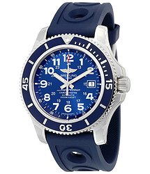 Breitling Superocean II 44 Automatic Men's Watch A17392D8-C910BLORT