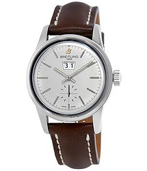 Breitling Transocean Automatic Unisex Watch A1631012-G781BRLT