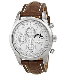 Breitling Transocean Chronograph 1461 Automatic Men's Watch