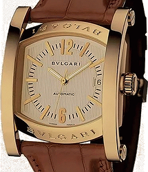 Bvlgari Astrale Assioma Chronograph Automatic 44mm