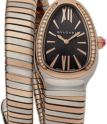 Bvlgari Astrale Serpenti Tubogas 35mm Ladies