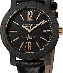 Bvlgari Bvlgari Carbon Gold Automatic 40mm