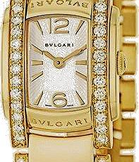 Bvlgari Bvlgari Women's Assioma Watch