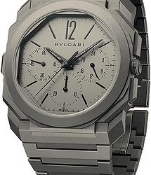 Bvlgari Оcto Finissimo Chronograph GMT Automatic