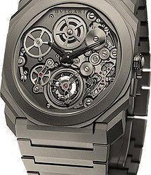 Bvlgari Оcto Finissimo Tourbillon Automatic