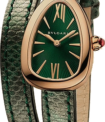 Bvlgari Serpenti Ladies Watch 27mm