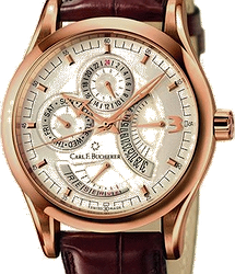 Carl F.Bucherer Manero RetroGrade RetroGrade