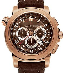 Carl F.Bucherer Patravi TravelTec