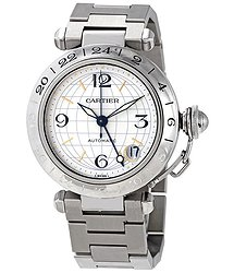 Cartier Automatic Men's Watch
